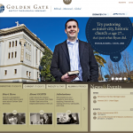 Golden Gate Baptist Theological Seminary